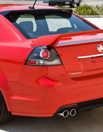 Holden Commodore VE SS Spoiler