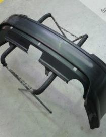 Holden Monaro Rear Bar Unpainted