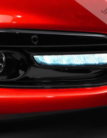 Holden VF Commodore Fog Light Surround Blackout Kit