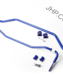 SuperPro Roll Control Sway Bars