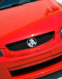 Holden Commodore VE SS-V Front Conversion Kit 2