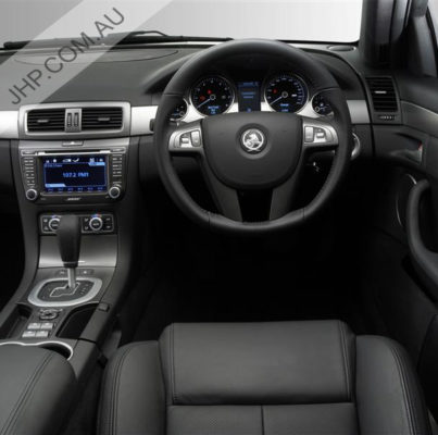 Holden Statesman Caprice  1