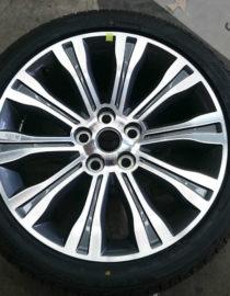 Holden VF CalaisCaprice V Wheel & Tyre Package Single