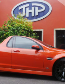 JHP Holden VEVF Concave Wheel & Tyre Package