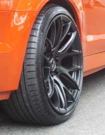 JHP Holden VEVF Concave Wheel & Tyre Package1