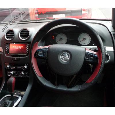 Genuine GM Pontiac G8 Holden Steering Wheel - Two Tone Options
