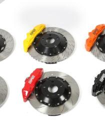 Harrop Ultimate Brake Kit Colour Range