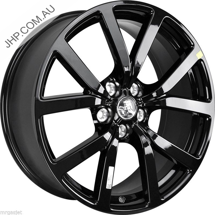 Hsvi Commodore Hf 20 Wheels 20