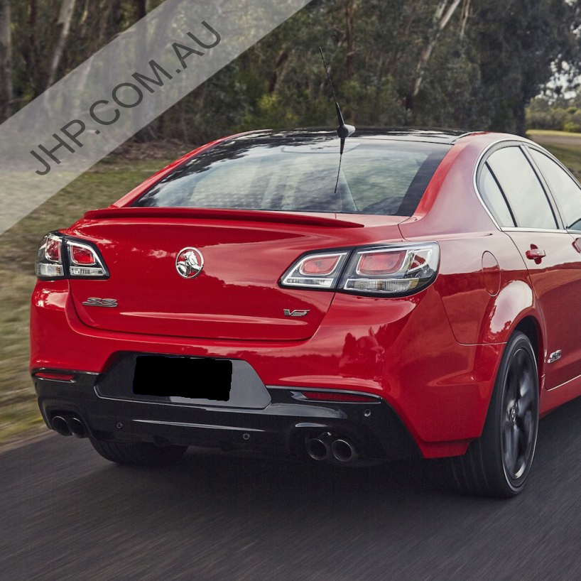 Chevy SS Holden Commodore Tail Lights