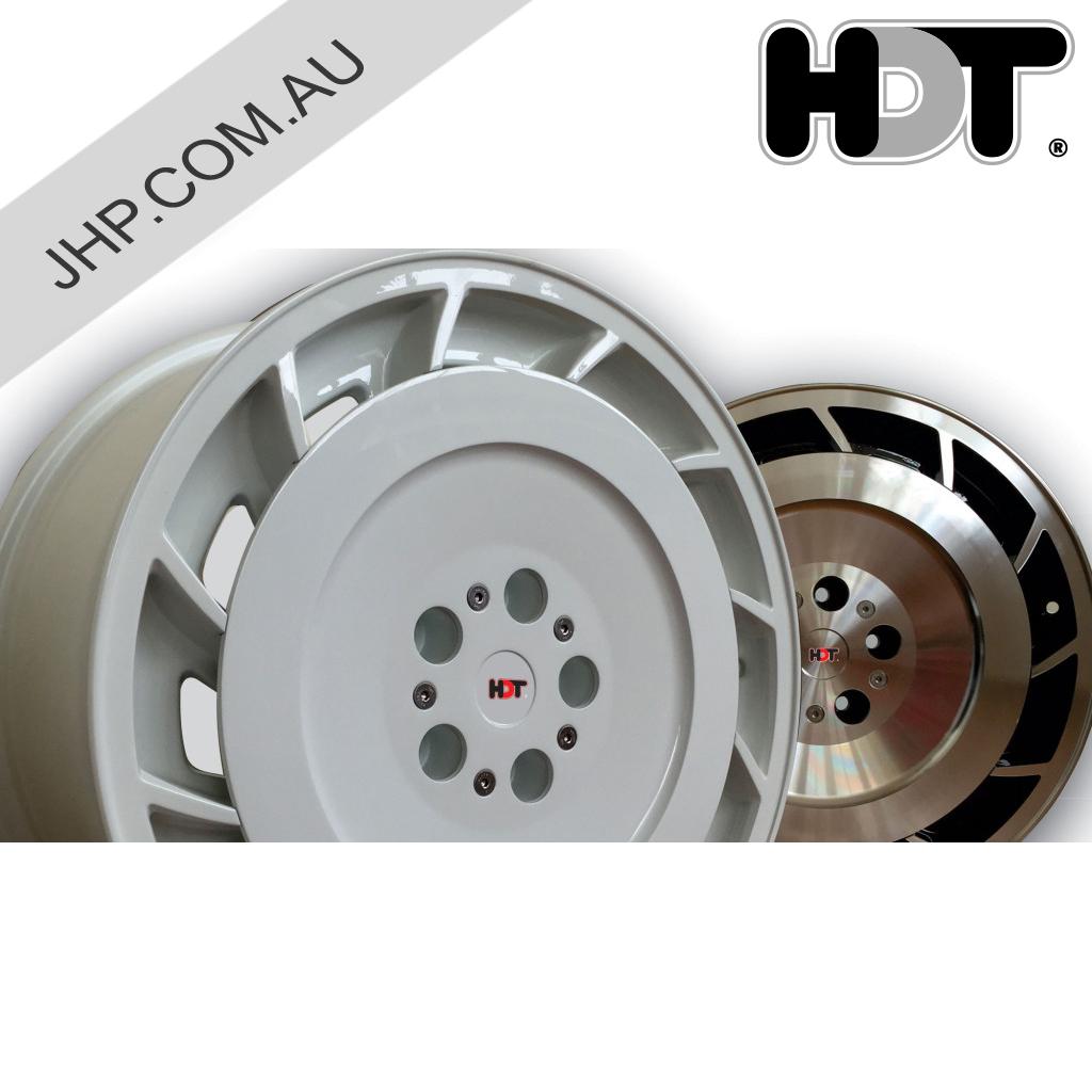 HDT Wheels