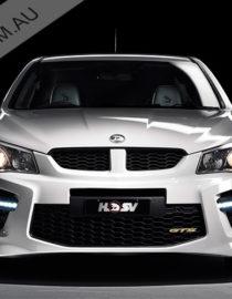 HSV GEN-F GTS Front Conversion Kit 1