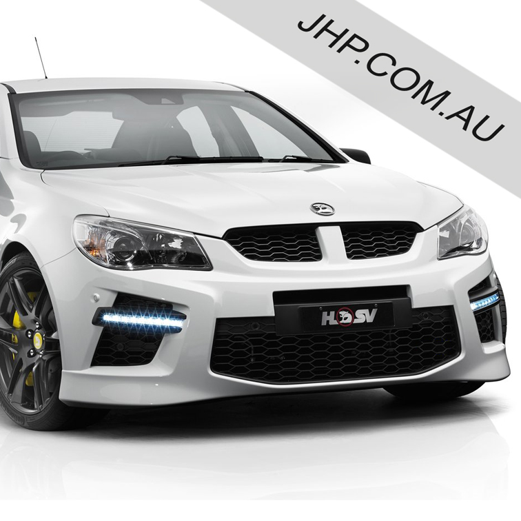 Chevy SS HSV GTS Front Conversion Kit