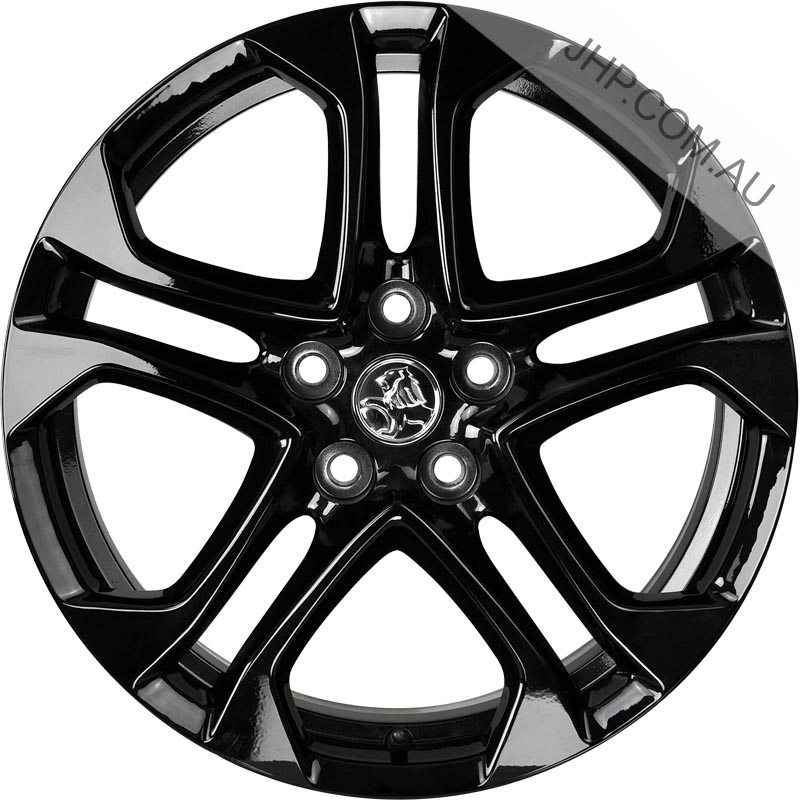Ppv G8 Ss Holden Commodore Redline Wheels 19