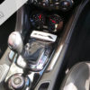 Chevy SS Sports Console Gauges