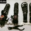 Chevy SS G8 JHP Ultimate Coilover Suspension Package
